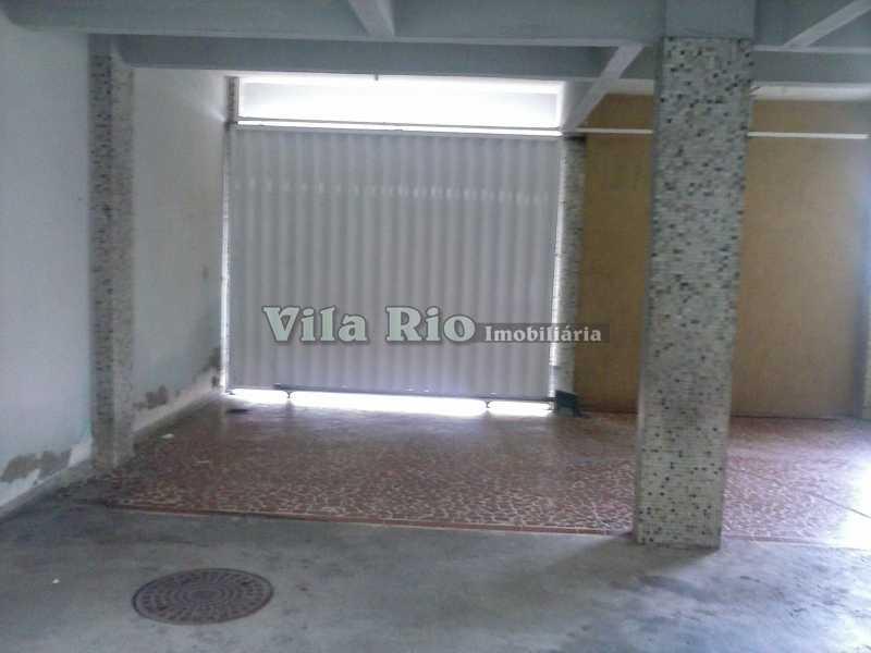 GARAGEM 1 - Apartamento 2 quartos à venda Braz de Pina, Rio de Janeiro - R$ 290.000 - VAP20226 - 26