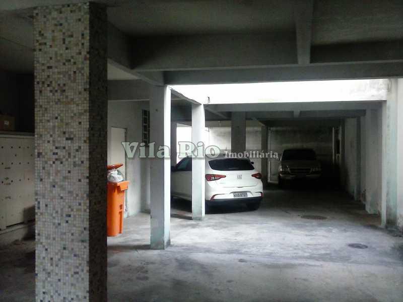 GARAGEM 2 - Apartamento 2 quartos à venda Braz de Pina, Rio de Janeiro - R$ 290.000 - VAP20226 - 27