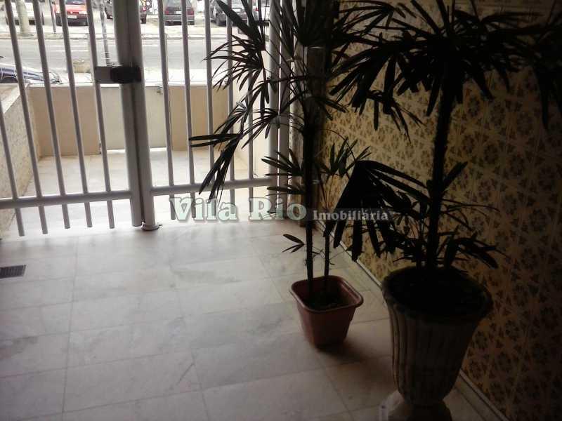 HALL 1 - Apartamento 2 quartos à venda Braz de Pina, Rio de Janeiro - R$ 290.000 - VAP20226 - 28