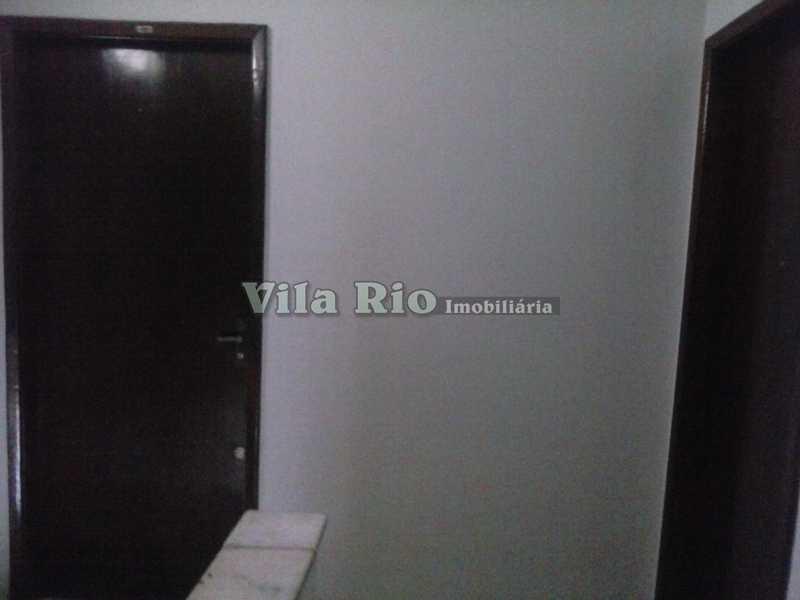 HALL 2 - Apartamento 2 quartos à venda Braz de Pina, Rio de Janeiro - R$ 290.000 - VAP20226 - 29