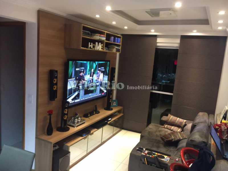 SALA - Apartamento 2 quartos à venda Penha, Rio de Janeiro - R$ 350.000 - VAP20227 - 1
