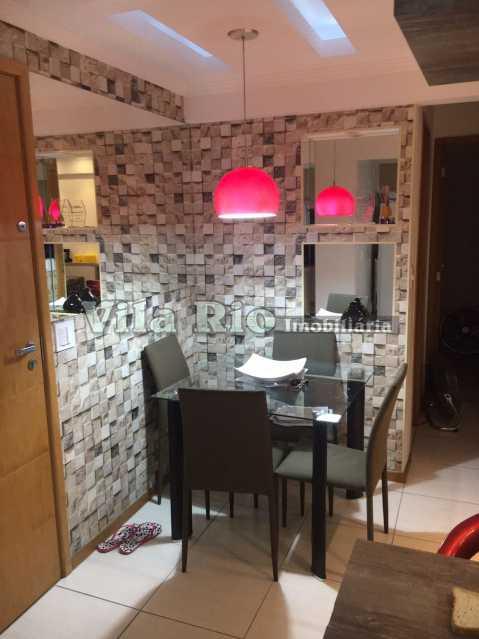 SALA1.2 - Apartamento 2 quartos à venda Penha, Rio de Janeiro - R$ 350.000 - VAP20227 - 4