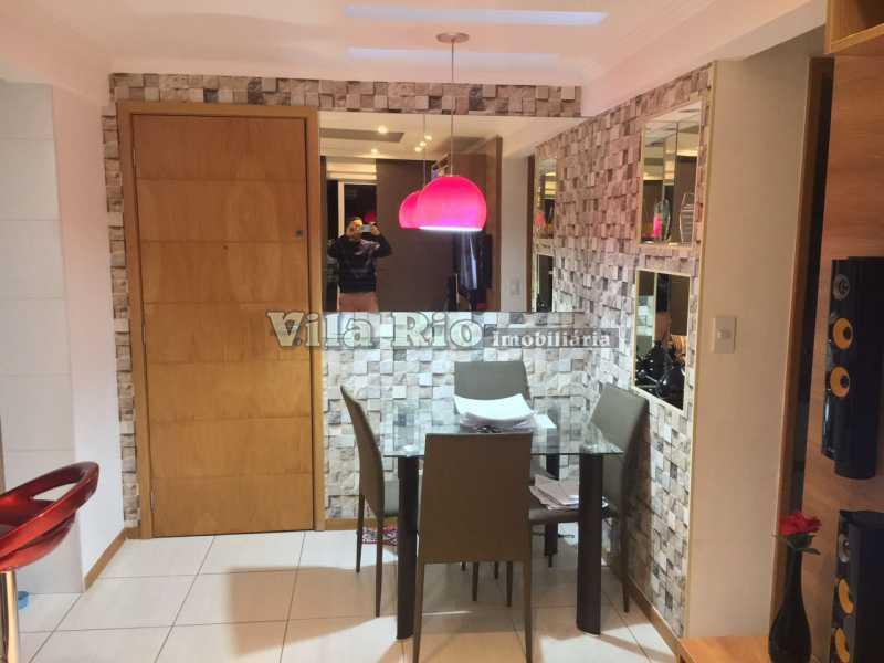 SALA1 - Apartamento 2 quartos à venda Penha, Rio de Janeiro - R$ 350.000 - VAP20227 - 6