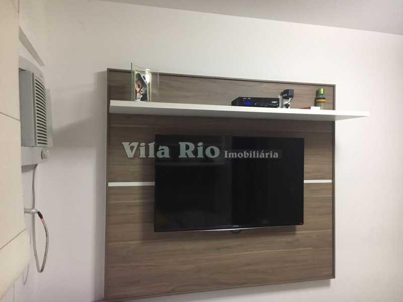 QUARTO1.1 - Apartamento 2 quartos à venda Penha, Rio de Janeiro - R$ 350.000 - VAP20227 - 8