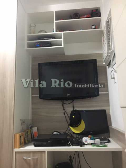 QUARTO2.1 - Apartamento 2 quartos à venda Penha, Rio de Janeiro - R$ 350.000 - VAP20227 - 10
