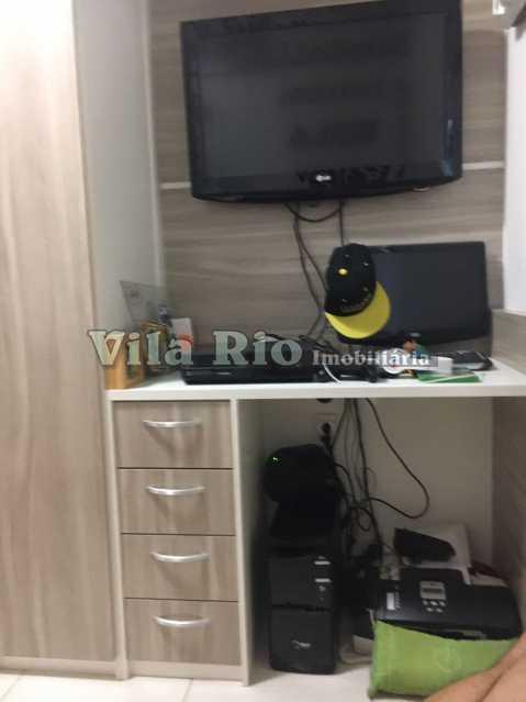 QUARTO2.2 - Apartamento 2 quartos à venda Penha, Rio de Janeiro - R$ 350.000 - VAP20227 - 11