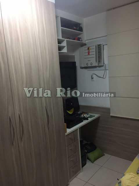 QUARTO2.5 - Apartamento 2 quartos à venda Penha, Rio de Janeiro - R$ 350.000 - VAP20227 - 14