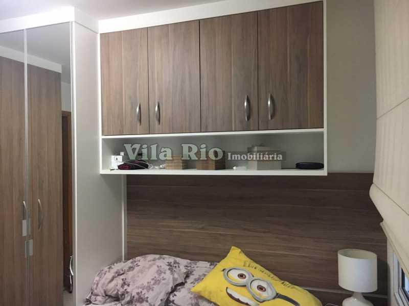 QUARTO2 - Apartamento 2 quartos à venda Penha, Rio de Janeiro - R$ 350.000 - VAP20227 - 15