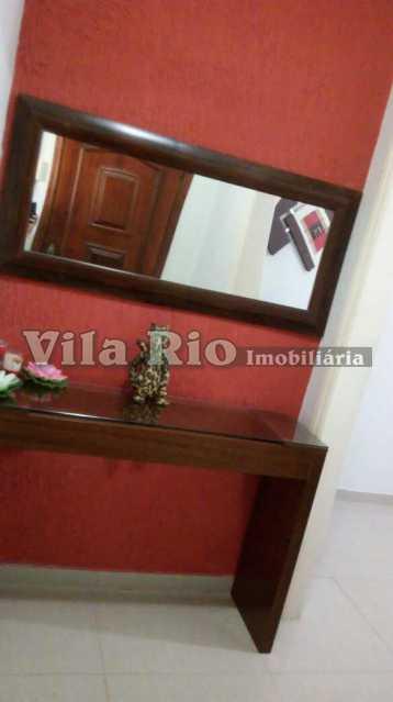 SALA 1 - Apartamento 2 quartos à venda Penha Circular, Rio de Janeiro - R$ 320.000 - VAP20228 - 3