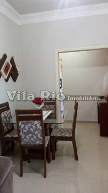 SALA 3 - Apartamento 2 quartos à venda Penha Circular, Rio de Janeiro - R$ 320.000 - VAP20228 - 1