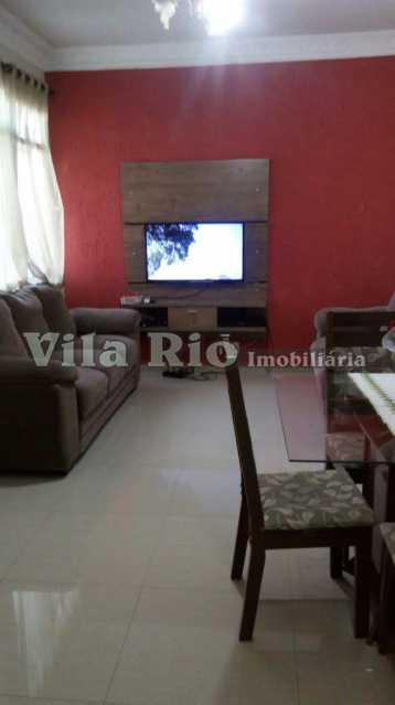 SALA - Apartamento 2 quartos à venda Penha Circular, Rio de Janeiro - R$ 320.000 - VAP20228 - 7