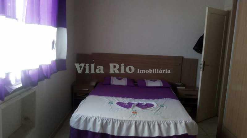 QUARTO1 1 - Apartamento 2 quartos à venda Penha Circular, Rio de Janeiro - R$ 320.000 - VAP20228 - 8