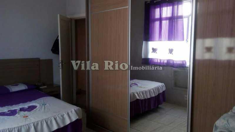 QUARTO1 2 - Apartamento 2 quartos à venda Penha Circular, Rio de Janeiro - R$ 320.000 - VAP20228 - 9