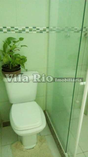 BANHEIRO 1 - Apartamento 2 quartos à venda Penha Circular, Rio de Janeiro - R$ 320.000 - VAP20228 - 13