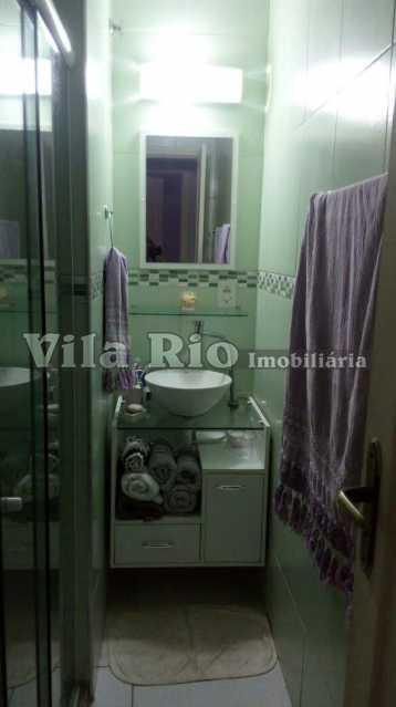 BANHEIRO 2 - Apartamento 2 quartos à venda Penha Circular, Rio de Janeiro - R$ 320.000 - VAP20228 - 14