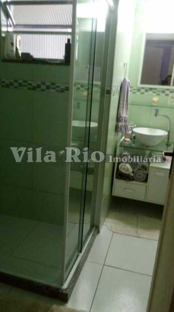 BANHEIRO - Apartamento 2 quartos à venda Penha Circular, Rio de Janeiro - R$ 320.000 - VAP20228 - 16