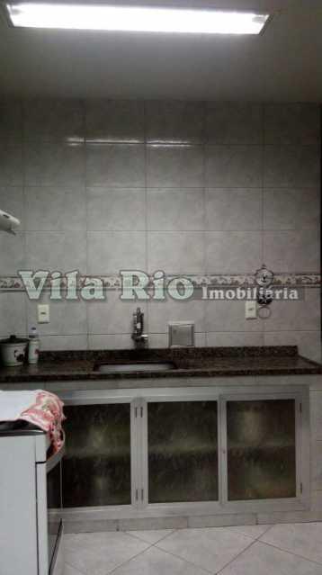 COZINHA 1 - Apartamento 2 quartos à venda Penha Circular, Rio de Janeiro - R$ 320.000 - VAP20228 - 17