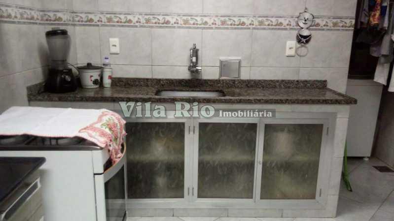 COZINHA 2 - Apartamento 2 quartos à venda Penha Circular, Rio de Janeiro - R$ 320.000 - VAP20228 - 18