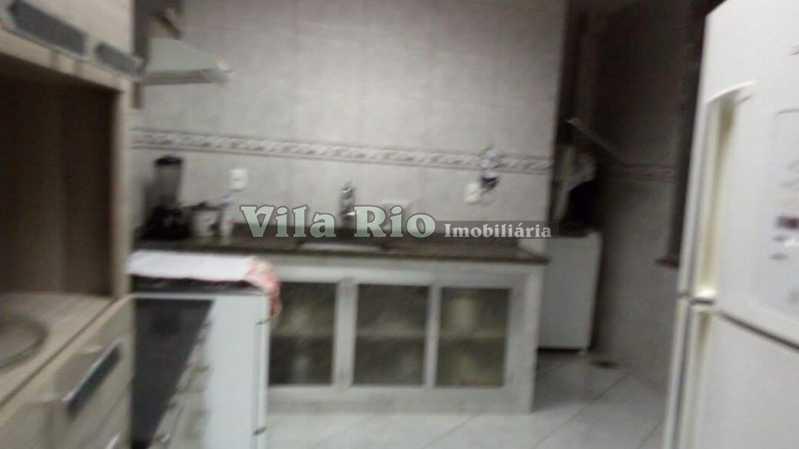 COZINHA 3 - Apartamento 2 quartos à venda Penha Circular, Rio de Janeiro - R$ 320.000 - VAP20228 - 19
