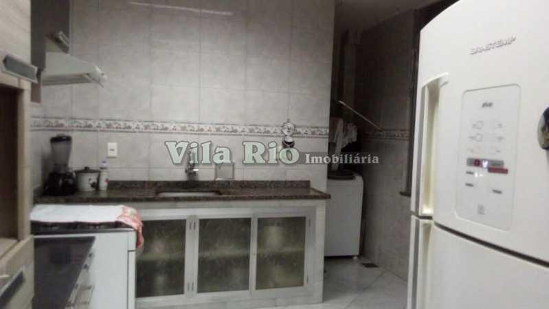 COZINHA - Apartamento 2 quartos à venda Penha Circular, Rio de Janeiro - R$ 320.000 - VAP20228 - 20