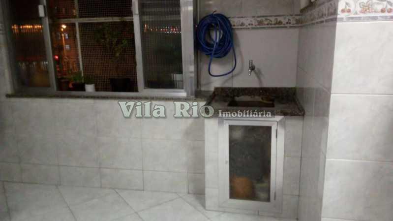 AREA 1 - Apartamento 2 quartos à venda Penha Circular, Rio de Janeiro - R$ 320.000 - VAP20228 - 21
