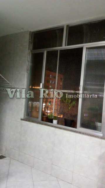 AREA 2 - Apartamento 2 quartos à venda Penha Circular, Rio de Janeiro - R$ 320.000 - VAP20228 - 22