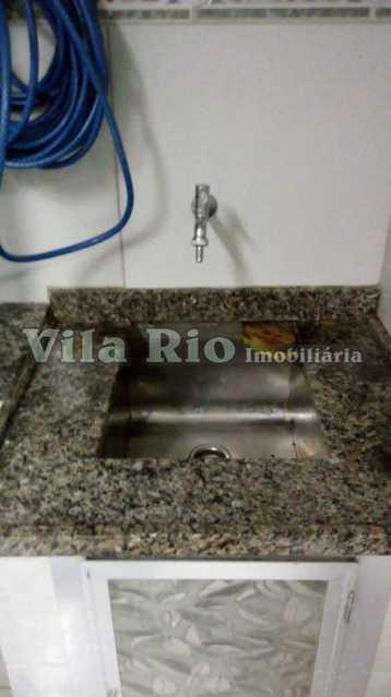 AREA - Apartamento 2 quartos à venda Penha Circular, Rio de Janeiro - R$ 320.000 - VAP20228 - 23