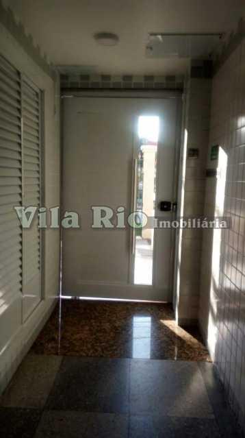 CIRCULAÇÃO EXTERNA 1 - Apartamento 2 quartos à venda Penha Circular, Rio de Janeiro - R$ 320.000 - VAP20228 - 24