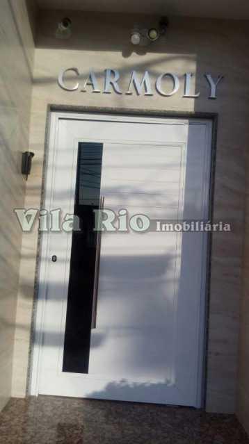 ENTRADA 2 - Apartamento 2 quartos à venda Penha Circular, Rio de Janeiro - R$ 320.000 - VAP20228 - 27