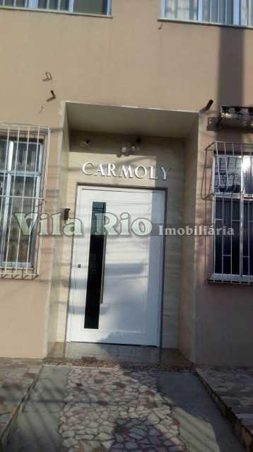 ENTRADA - Apartamento 2 quartos à venda Penha Circular, Rio de Janeiro - R$ 320.000 - VAP20228 - 28