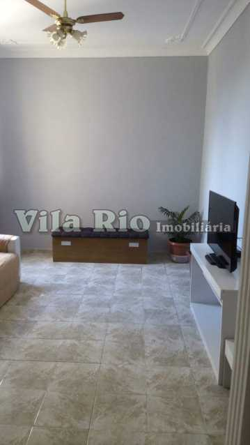 SALA 1 - Apartamento 2 quartos à venda Penha Circular, Rio de Janeiro - R$ 320.000 - VAP20229 - 1
