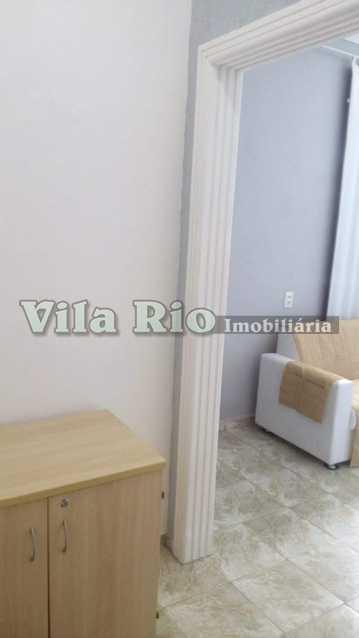 SALA 2 - Apartamento 2 quartos à venda Penha Circular, Rio de Janeiro - R$ 320.000 - VAP20229 - 3