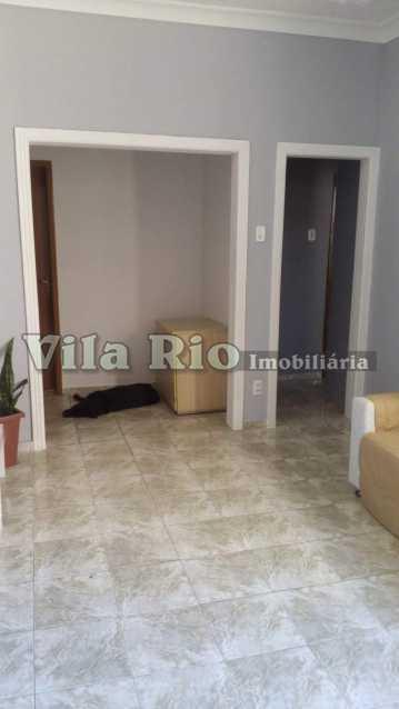 SALA 3 - Apartamento 2 quartos à venda Penha Circular, Rio de Janeiro - R$ 320.000 - VAP20229 - 4