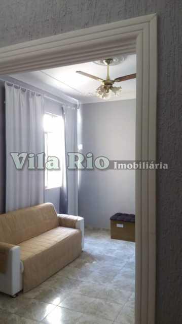 SALA 4 - Apartamento 2 quartos à venda Penha Circular, Rio de Janeiro - R$ 320.000 - VAP20229 - 5