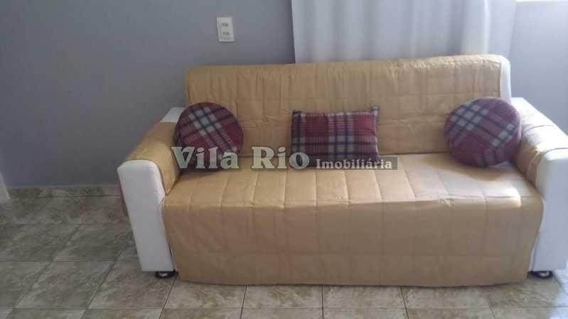 SALA 6 - Apartamento 2 quartos à venda Penha Circular, Rio de Janeiro - R$ 320.000 - VAP20229 - 7