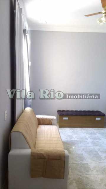 SALA 8 - Apartamento 2 quartos à venda Penha Circular, Rio de Janeiro - R$ 320.000 - VAP20229 - 9
