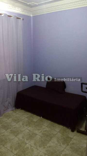 QUARTO1 2 - Apartamento 2 quartos à venda Penha Circular, Rio de Janeiro - R$ 320.000 - VAP20229 - 11