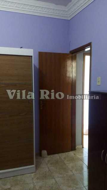 QUARTO1 - Apartamento 2 quartos à venda Penha Circular, Rio de Janeiro - R$ 320.000 - VAP20229 - 12