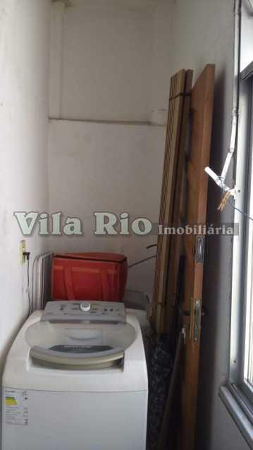 AREA - Apartamento 2 quartos à venda Penha Circular, Rio de Janeiro - R$ 320.000 - VAP20229 - 19