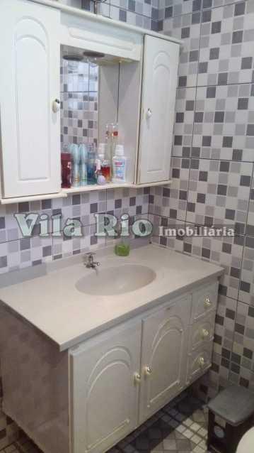 BANHEIRO 1 - Apartamento 2 quartos à venda Penha Circular, Rio de Janeiro - R$ 320.000 - VAP20229 - 20