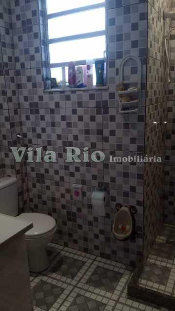 BANHEIRO 4 - Apartamento 2 quartos à venda Penha Circular, Rio de Janeiro - R$ 320.000 - VAP20229 - 23