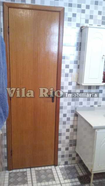 BANHEIRO - Apartamento 2 quartos à venda Penha Circular, Rio de Janeiro - R$ 320.000 - VAP20229 - 24