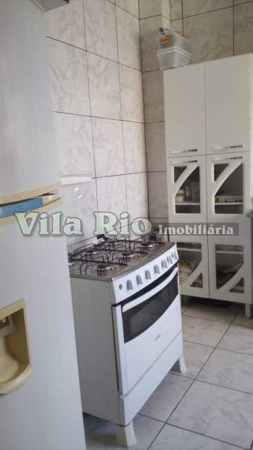 COZINHA 1 - Apartamento 2 quartos à venda Penha Circular, Rio de Janeiro - R$ 320.000 - VAP20229 - 25