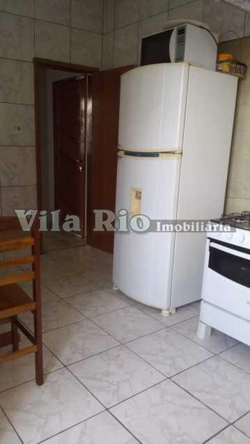 COZINHA 2 - Apartamento 2 quartos à venda Penha Circular, Rio de Janeiro - R$ 320.000 - VAP20229 - 26