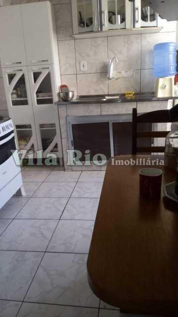 COZINHA 3 - Apartamento 2 quartos à venda Penha Circular, Rio de Janeiro - R$ 320.000 - VAP20229 - 27