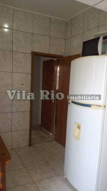 COZINHA 4 - Apartamento 2 quartos à venda Penha Circular, Rio de Janeiro - R$ 320.000 - VAP20229 - 28