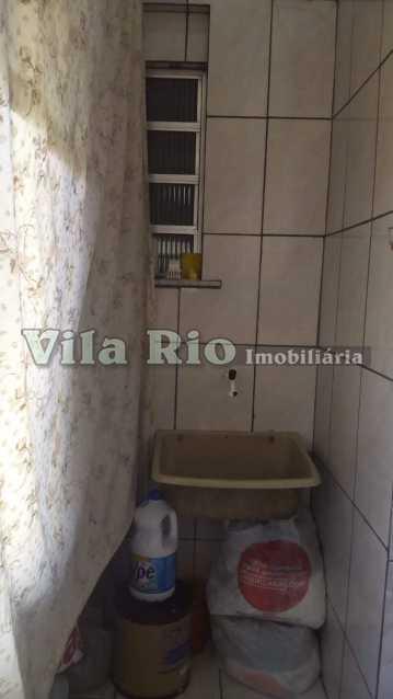 AREA 1 - Apartamento 2 quartos à venda Penha Circular, Rio de Janeiro - R$ 320.000 - VAP20229 - 30