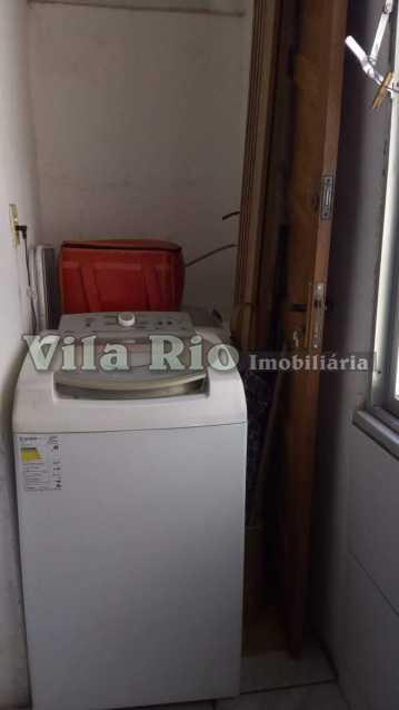 AREA 2 - Apartamento 2 quartos à venda Penha Circular, Rio de Janeiro - R$ 320.000 - VAP20229 - 31