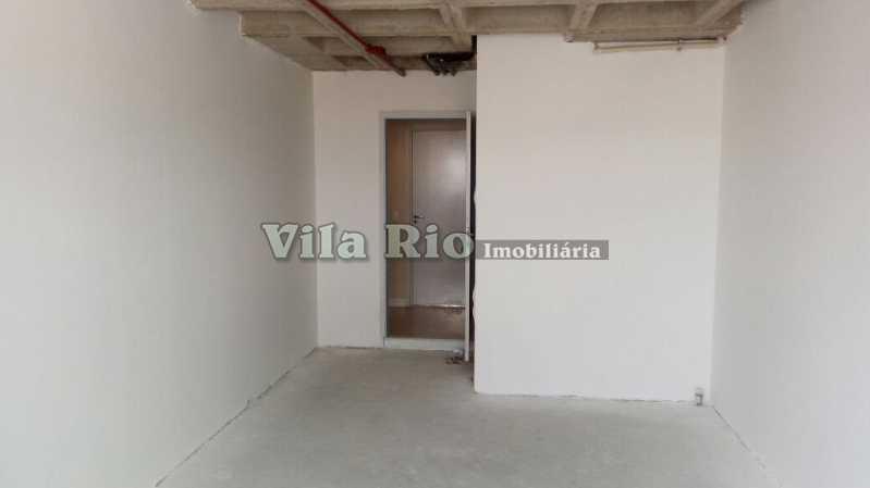 SALA 1 - Sala Comercial À VENDA, Vila da Penha, Rio de Janeiro, RJ - VSL00006 - 1