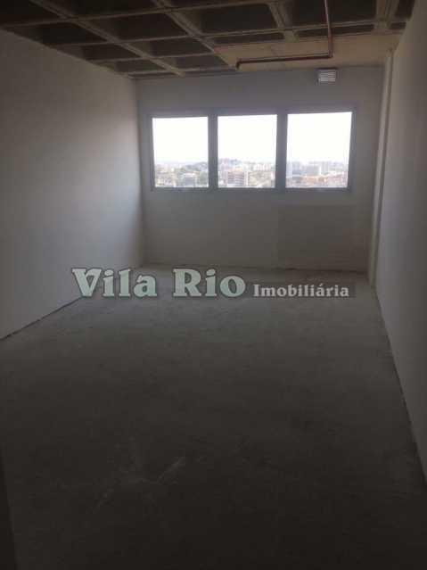 SALA 4 - Sala Comercial À VENDA, Vila da Penha, Rio de Janeiro, RJ - VSL00006 - 5